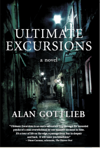 Ultimate Excursions Cover